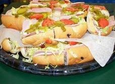 Subs made by D'Atri Subs Etc. in Cumberland.