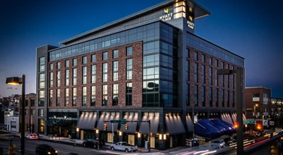 Photo Credit: Hyatt Place Inner Harbor
