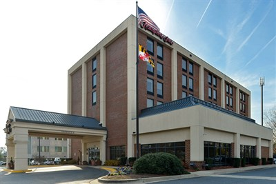 Hampton Inn-College Park
