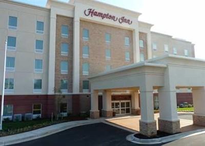 Hampton Inn-Owings Mills