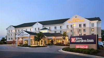 Hilton Garden Inn-Silver Spring North