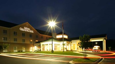 Hilton Garden Inn-Solomons