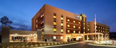 Home2 Suites by Hilton-Lexington Park Patuxent River NAS, MD