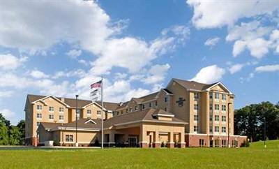 Homewood Suites by Hilton-Bel Air