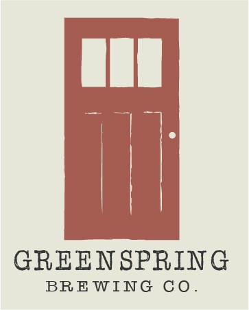 Greenspring Brewing Co logo