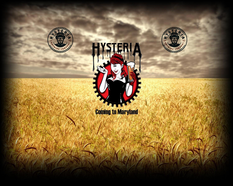 Hysteria Brewing Co.