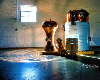 Photo Credit: McClintock Distilling Co.