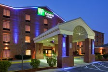 Holiday Inn Express Hotel & Suites-I95/Capitol Beltway