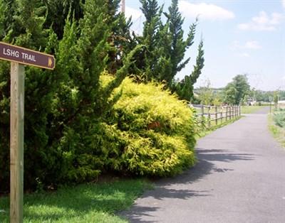 Lower Susquehanna Greenway Heritage Trail