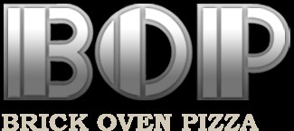 BOP Brick Oven Pizza logo