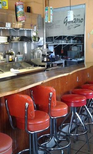 Phot Credi: Grano Pasta Bar