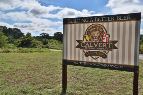 Photo Credit: Calvert Brewery Company