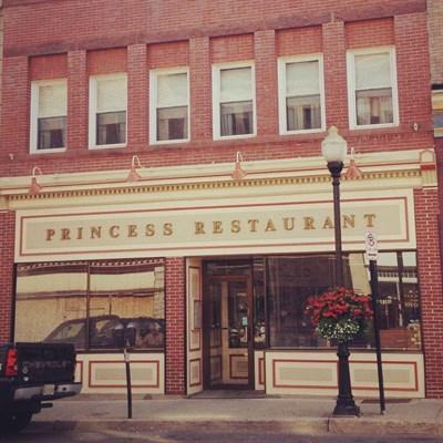 Photo Credit: Princess Restaurant