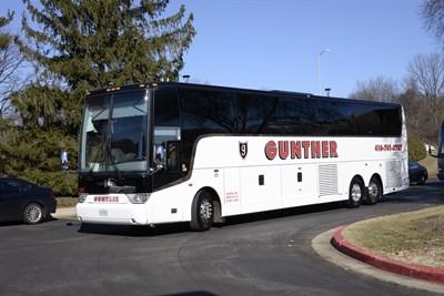 Gunther Motorcoach
