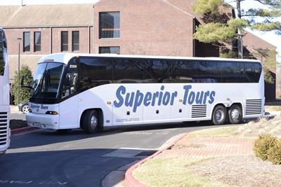 Superior Tours