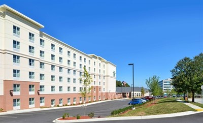 Homewood Suites by Hilton Columbia/Laurel exterior
