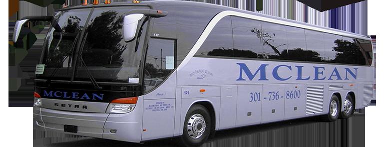 McLean Bus