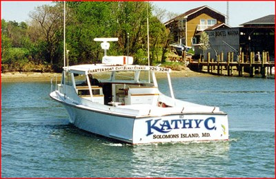 Photo Credit: Bunky's Charter Boats