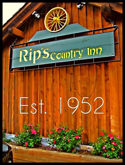 Rip's Country Inn