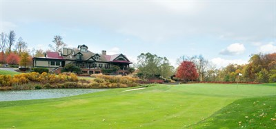 The Golf Club at South River.