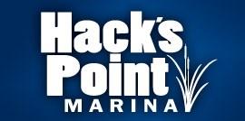 Hack's Point Marina logo
