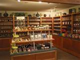 Penn Alps craft shop