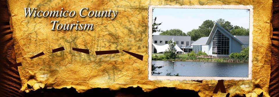 Wicomico County Tourism