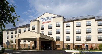 Photo Credit: Fairfield Inn & Suites-Cumberland