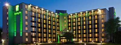 Holiday Inn-Greenbelt