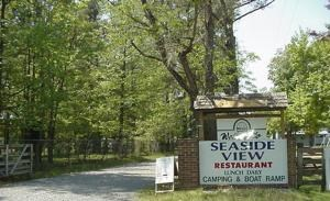 SeaSide View Campground