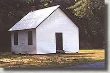 Drayden African-American Schoolhouse