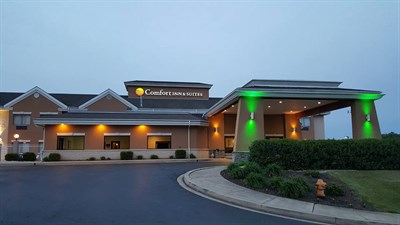 Photo Credit: Comfort Inn & Suites-North East