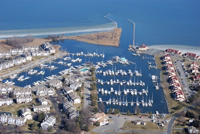 Castle Harbor Marina