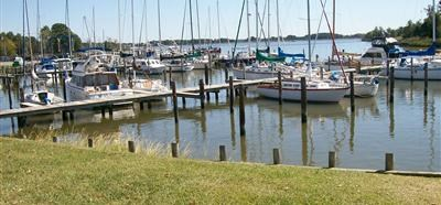 Long Cove Marina