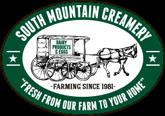 South Mountain Creamery logo