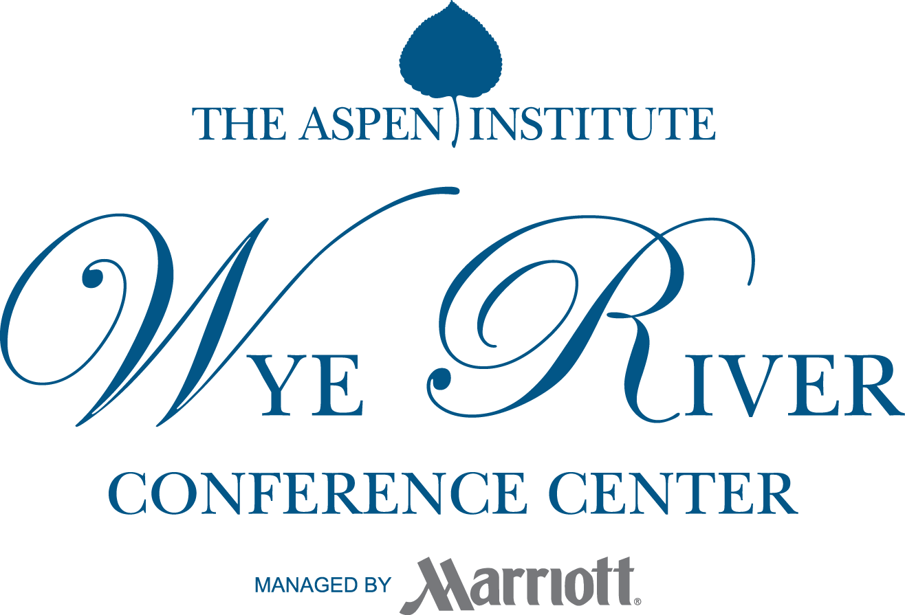 Wye River Conference Center logo