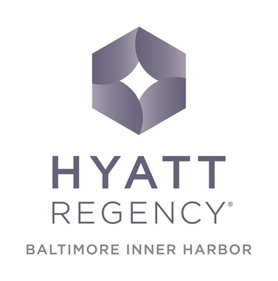 Hyatt Regency-Baltimore Inner Harbor logo