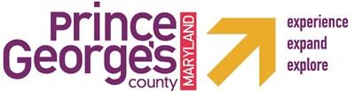 Prince George's County CVB logo