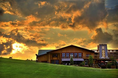 Photo Credit: The Lodge at Wisp