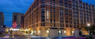 Cambria Hotel & Suites-Rockville exterior