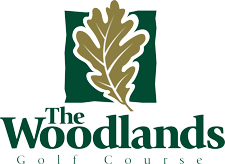 The Woodlands Golf Course logo
