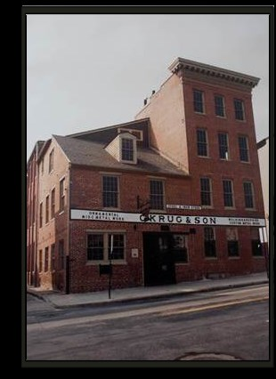Photo Credit: G. Krug & Son Ironworks & Museum