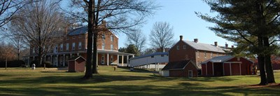 Carroll County Farm Museum