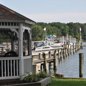Norman Creek Marina