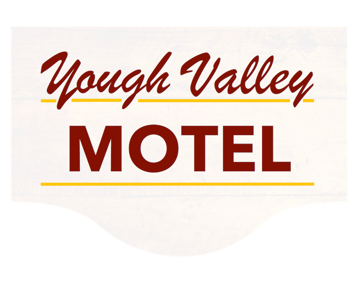 Yough Valley Motel logo