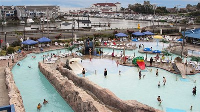 Photo Credit: Chesapeake Beach Water Park