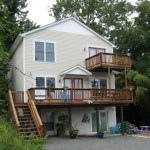 One of Chesapeake Bay Vacation Rentals property