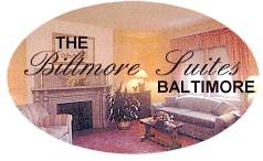 Biltmore Suites Hotel logo
