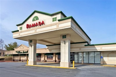 Photo Credit: Ramada-Baltimore West