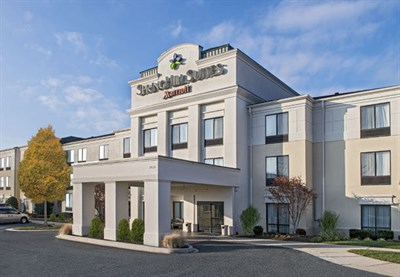 SpringHill Suites by Marriott-Edgewood/Aberdeen exterior